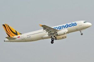 Tiger Air Mandala Cease Operating