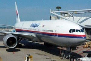Malaysia Airlines MH17 Crashed
