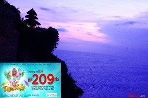 Promo Air Asia Bali