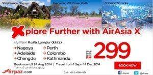 Promo Air Asia 1