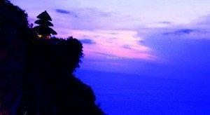 Pura Luhur Uluwatu, Bali Airpaz.com