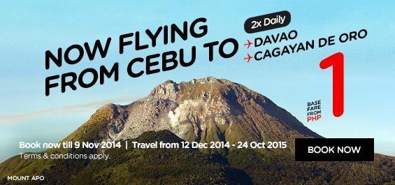 Promo Airasia - Philippines