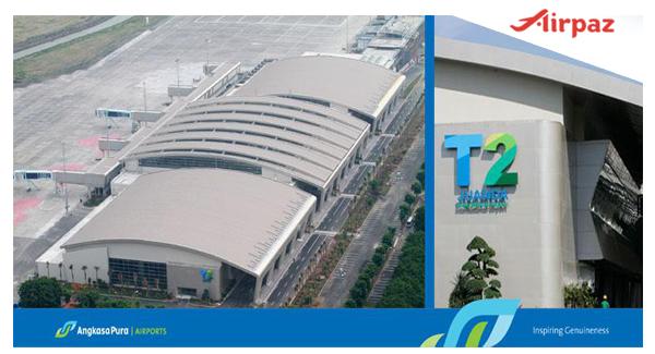 Bandara Juanda Surabaya Ditutup Selama 2 Bulan