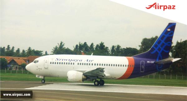 Sriwijaya Datangakan 10 Pesawat Baru Boeing 737 - 800