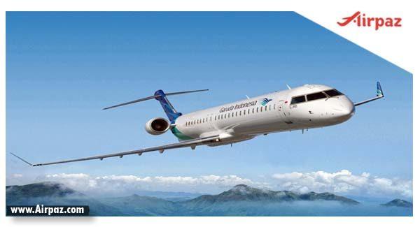 Loket Penjualan Tiket Pesawat Bandara ditutup, Garuda Indonesia Beri Solusi