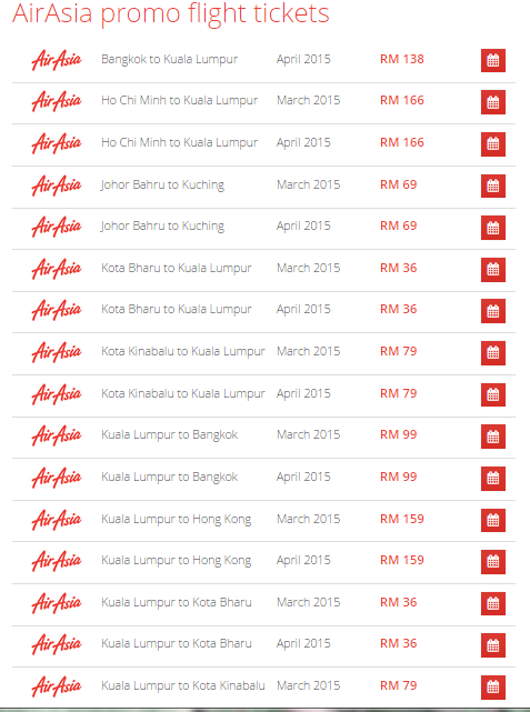 Promo Airasia on Airpaz 1