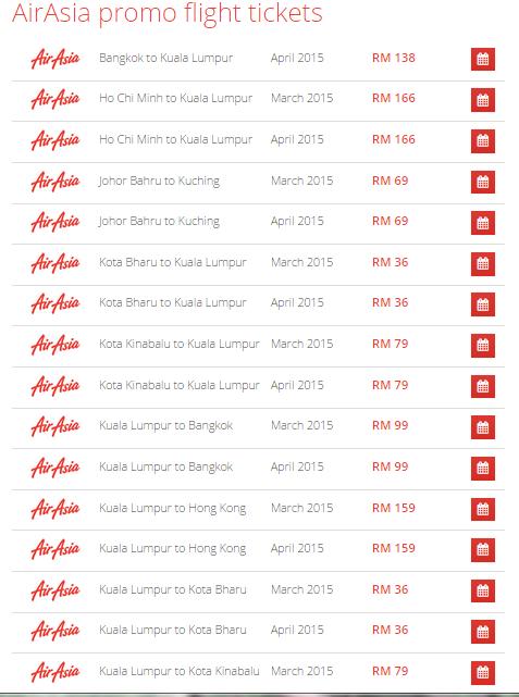 Promo Airasia on Airpaz 1