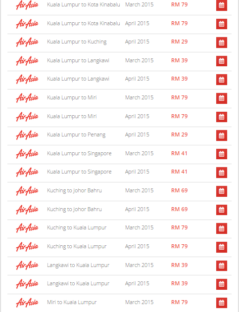 Promo Airasia on Airpaz 2