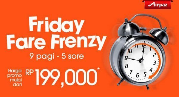 Cheap Flight Friday Fare Frenzy from Jetstar to Singapore