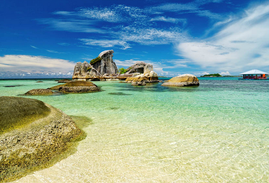 10 Tempat Wisata Indonesai Wajib Dikunjungi Belitung