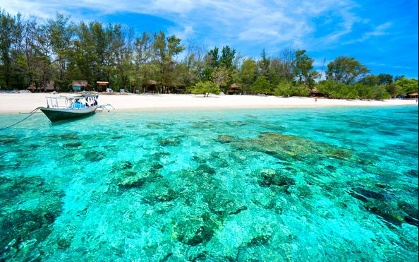 10 Tempat Wisata Indonesai Wajib Dikunjungi Lombok
