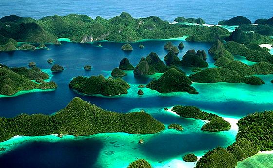 10 Tempat Wisata Indonesai Wajib Dikunjungi