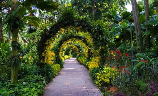10 Tempat Wisata Wajib Dikunjungi di Singapore 3