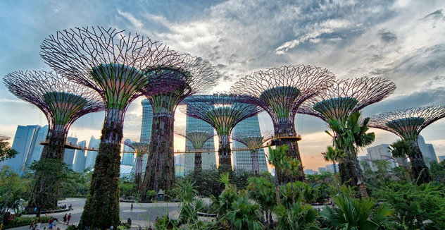 10 Tempat Wisata Wajib Dikunjungi di Singapore 4