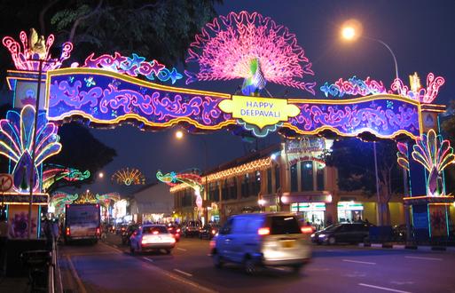 10 Tempat Wisata Wajib Dikunjungi di Singapore 6