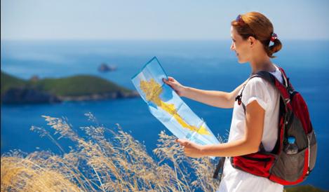 7 Tips Wisata bagi Traveler Perempuan