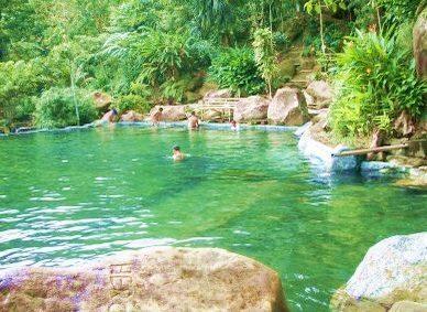 Ini 8 Tempat Wisata yang Bisa Dikunjungi di Bandung Ciater