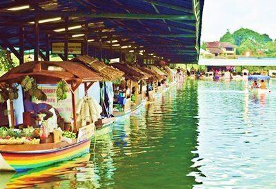Ini 8 Tempat Wisata yang Bisa Dikunjungi di Bandung De Ranch Lembang