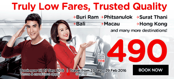AirAsia promo 21 september 2015 1