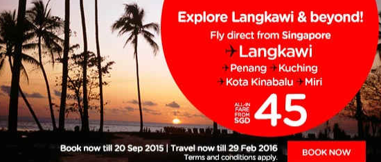 Explore Langkawi