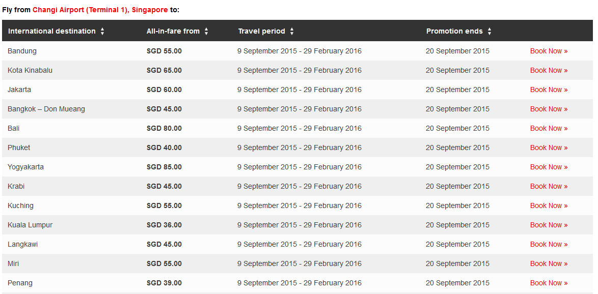 explore langkawi promo airasia price list