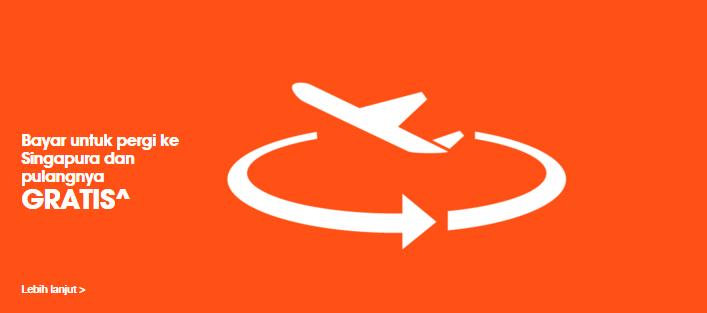 Tiket Gratis Jetstar di Airpaz.com hingga 31 Oktober 2015 on Airpaz