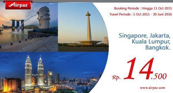 airasia promo 1 dolar