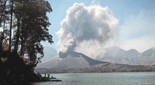 Informasi Penerbangan AirAsia ke Bali dan Lombok (Gunung Rinjani Meletus)