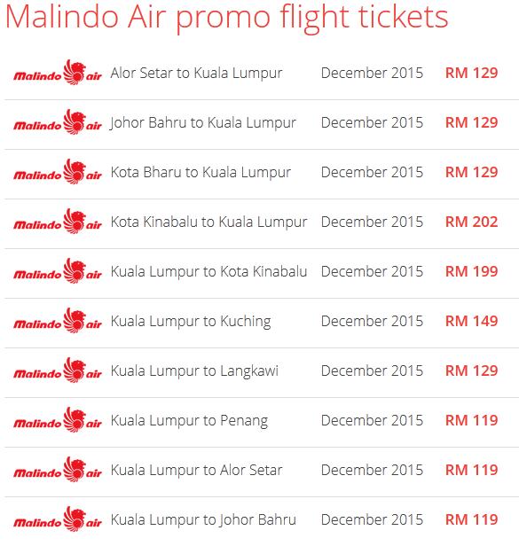 Malindo airpaz 30 nov 2015