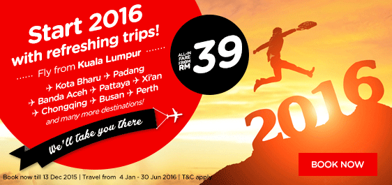 AirAsia Airpaz 7 december 2015