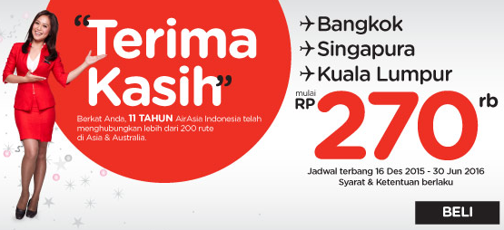 AirAsia Airpaz Indonesia 14 December 2015
