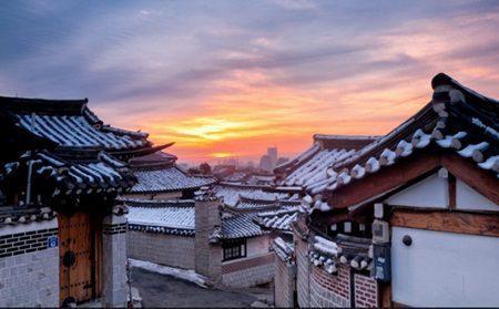 Ini 5 Tempat Wisata Wajib Kamu Kunjungi di Korea Selatan 1