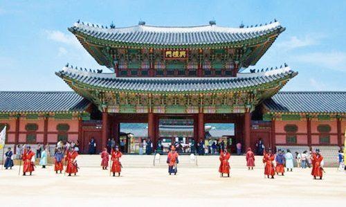 Ini 5 Tempat Wisata Wajib Kamu Kunjungi di Korea Selatan