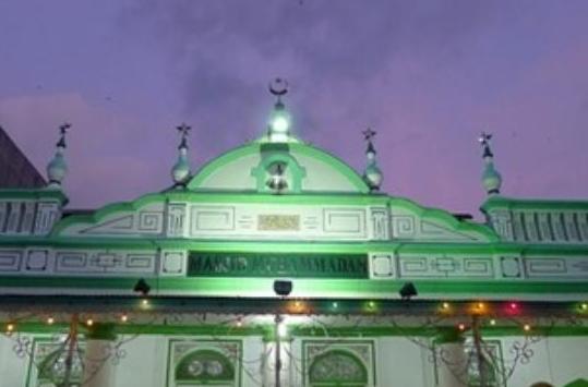 Masjid Muhammadan