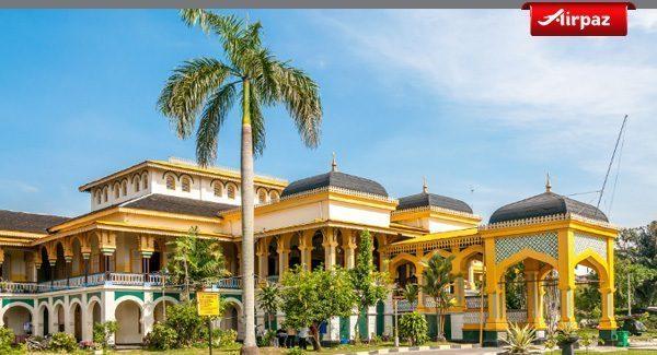 Traveling ke Medan Menikmati Wisata Budaya dan Kuliner
