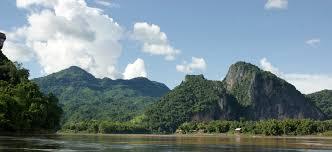 mekong rivers