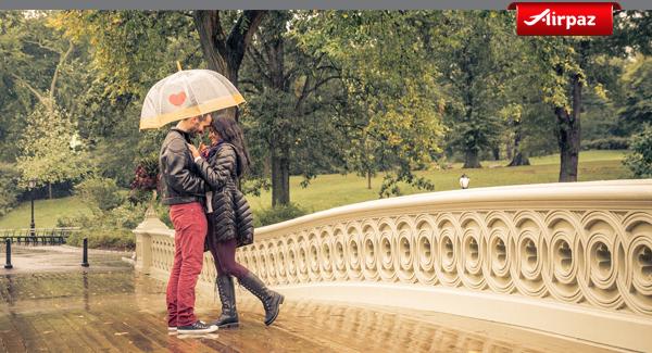 tempat wisata romantis di dunia Airpaz Blog