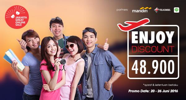 Airpaz Jakarta Great Online Sale