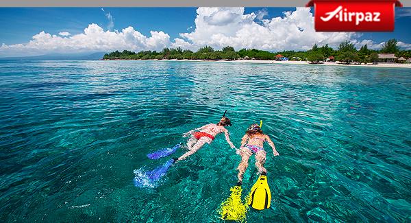 5 pantai paling cantik di lombok yang wajib dikunjungi