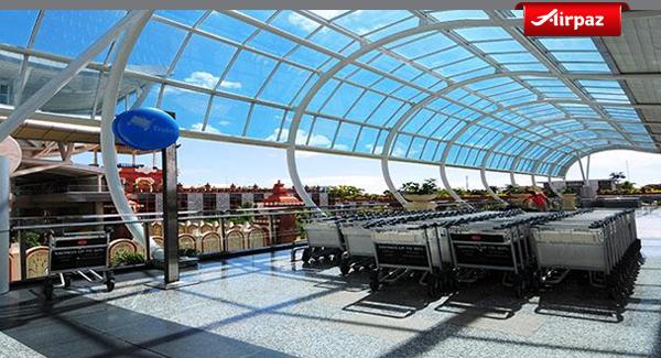 5 Bandara Terbaik di Indonesia yang Perlu Kamu Ketahui