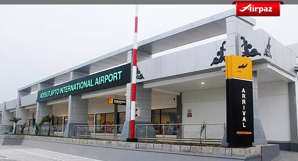 Adi Sucipto Airport