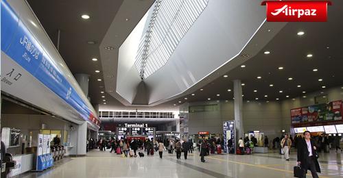 Bandara Internasional Kansai,