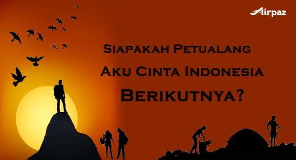 Lomba Menulis Blog Aku Cinta Indonesiay