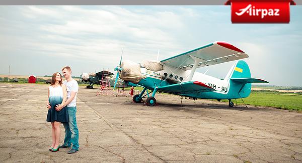 Tips Aman Untuk Ibu Hamil Ketika Melakukan Penerbangan