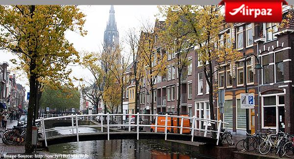 Balai Kota Delft