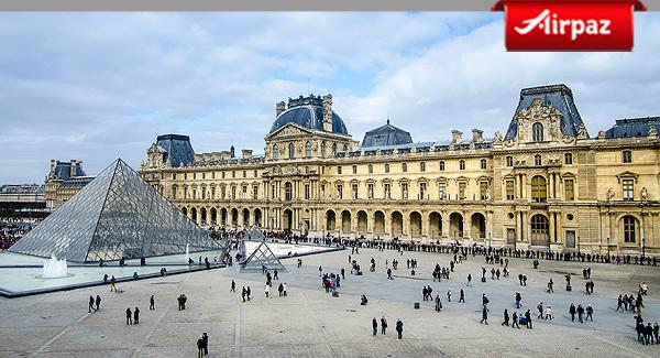 盧浮宮博物館