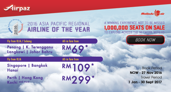 malindo-air-1000000-seat-sale-on-airpaz