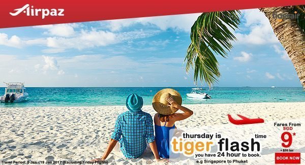 tiger-air-singapore-tiger-flash-promotion-on-airpaz-17-nov-16