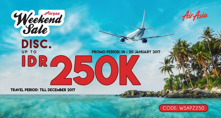 weekend-sale-diskon-tiket-pesawat-rp-250-ribu