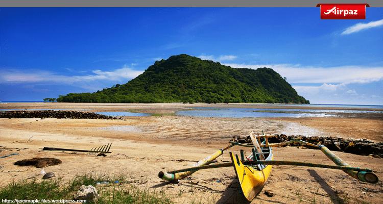 gambar pulau bawean